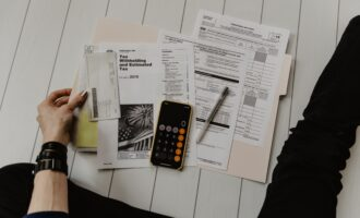 How keeping tabs on your finances can help you