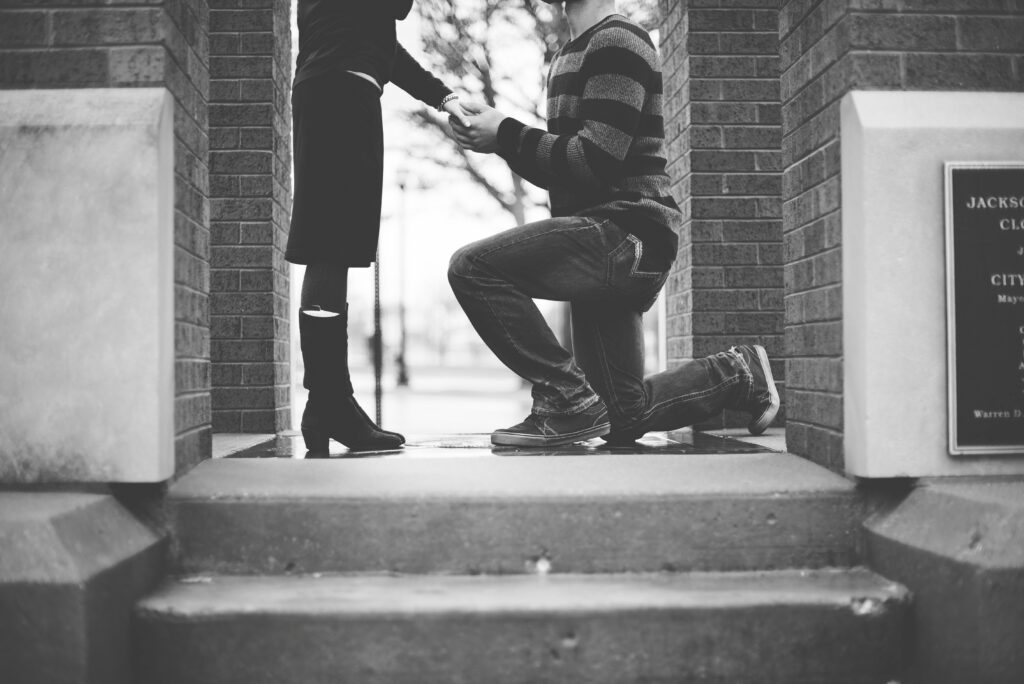 Planning A Successful Marriage Proposal