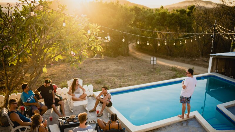 Top Considerations to keep in Mind for Pool Remodeling